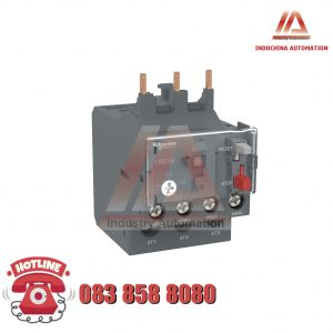 RƠLE NHIỆT 1...1.6A LC1E LRE06