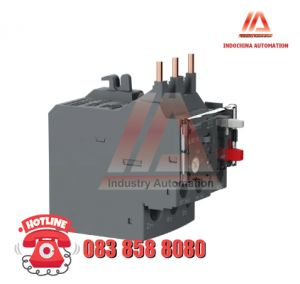 RƠLE NHIỆT 0.63...1A LC1E LRE05