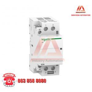 CONTACTOR ICT 63A 230/240V A9C20862