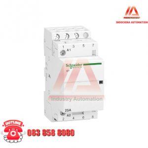 CONTACTOR ICT 25A 230/240V A9C20833