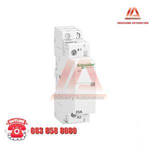 CONTACTOR ICT 25A 230/240VAC A9C20731