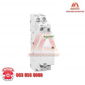 CONTACTOR ICT 16A 230/240V A9C22715