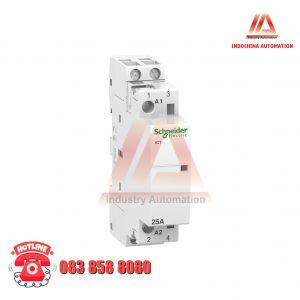 CONTACTOR ICT 25A 230/240V A9C20732
