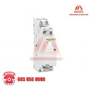 CONTACTOR ICT 25A 230/240V A9C20736