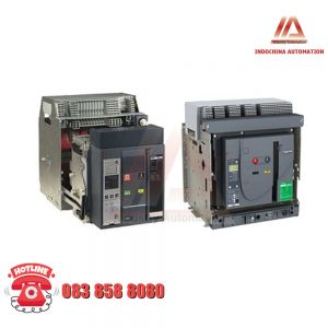 ACB 3P 50KA 2500A FIXED MVS25N3MF2L