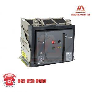 ACB 3P 50KA 1600A FIXED MVS16N3MF2L