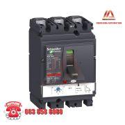 MCCB NSX160N 3P 160A LV430840