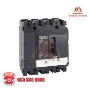 MCCB NSX160H 4P 125A LV430681