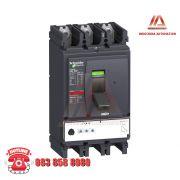 MCCB NSX630H 3P 630A LV432895