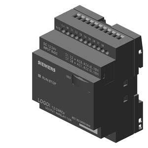 LOGO! 12/24RCO 24VDC/RELAY  6ED1052-2MD00-0BA6