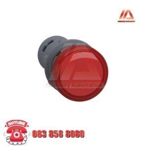 ĐÈN BÁO XA2 RED 220VDC XA2EVMD4LC