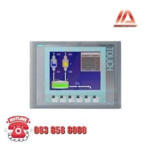 HMI KTP600 BASIC COLOR DP 6 INCH 6AV6647-0AC11-3AX0