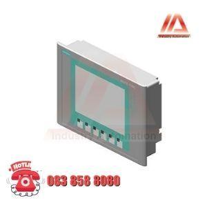 HMI KTP600 BASIC COLOR PN 6 INCH 6AV6647-0AD11-3AX0