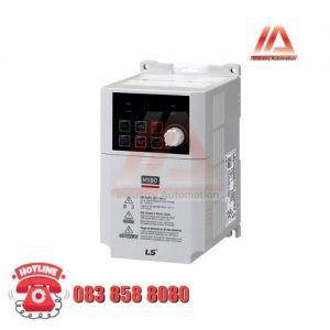 BIẾN TẦN 1.5KW 1P 240VAC LSLV0015M100-1EOFNS