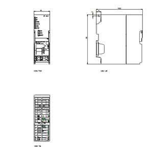 MODULE XỬ LÝ TRUYỀN THÔNG 6GK7343-1EX30-0XE0