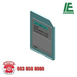 THẺ NHỚ SIMATIC S7 64KB 6ES7953-8LF31-0AA0