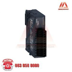 MODULE I/O 8 OUT PNP 24VDC TM3DQ8T