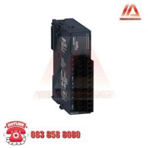 MODULE I/O 8 OUT 24VDC TM3DQ8R