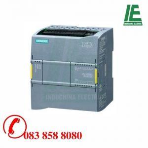 CPU 1215 FC CPU DC/DC/RELAY 6ES7215-1HF40-0XB0
