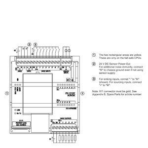 CPU 1212 FC DC/DC/DC 6ES7212-1AF40-0XB0