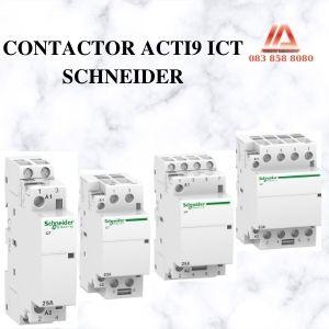 CÔNG TẮC TƠ DÒNG RÒ ACTI9 iCT SCHNEIDER