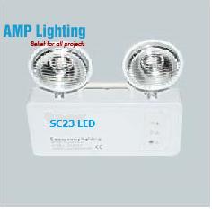 Đèn khẩn cấp SC23LED AMPLighting