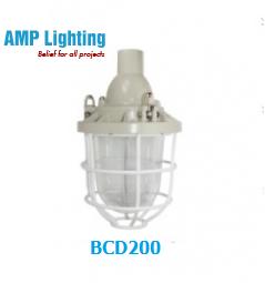 Đèn phòng chống nổ BCD200 AMPLighting