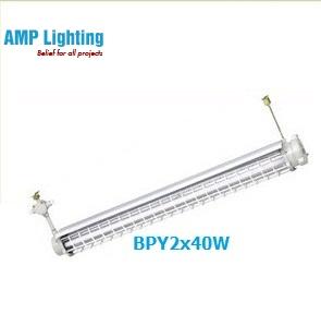 Đèn phòng chống nổ BPY2x40 AMPLighting
