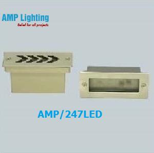 Đèn âm tường AMP/247LED
