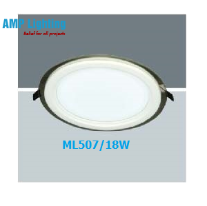 Đèn Downlight âm trần LED 18W ML507/18W