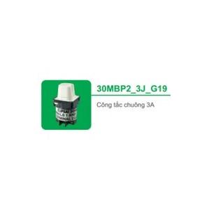 CÔNG TẮC CHUÔNG 3A 30MBP2_3J_G19