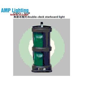 Đèn tín hiệu kép CXH-101P