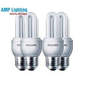 Bóng Compact Philips Genie14W