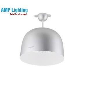 Đèn Led nhà xưởng Lowbay BY158P LED16/PSU Philips