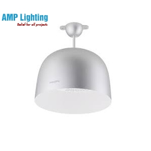 Đèn Led nhà xưởng Lowbay BY158P LED33/PSU Philips