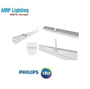 Đèn tuýp liền máng T8 BN012C 10W Philips