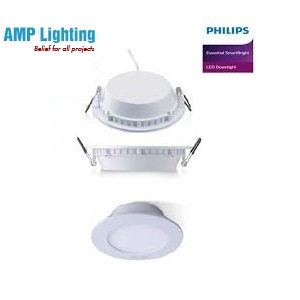ĐÈN ÂM TRẦN LED DN027B 4W Philips
