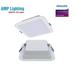 ĐÈN ÂM TRẦN LED DN027B 7W Philips