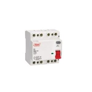 Át chống dòng rò 4fa 100A HDB6VR4100YC Himel