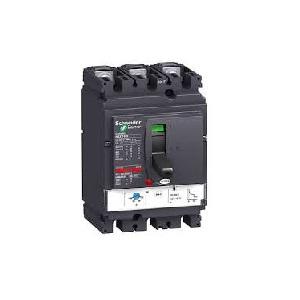 MCCB 3P 630A 70kA LV432895 Schneider