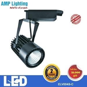 Đèn Rọi Ray LED 1x12W ELV004S-C ELV