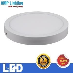 Đèn ốp trần LED 8W VL08-120-TMN ELV