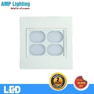 Đèn Cầu Thang LED CEQ11015/VL11015  ELV