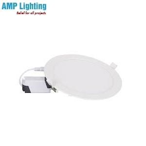 Đèn Dowlight LED Tròn Siêu Mỏng Đổi Mầu 12W NSD12C1 NANOCO