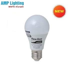 Bóng Đèn LED Bulb Đổi Màu 9W LED A60 ĐM/9W RẠNG ĐÔNG