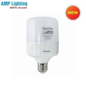 Bóng Đèn LED BULB Trụ 30W LED TR80/30W RẠNG ĐÔNG