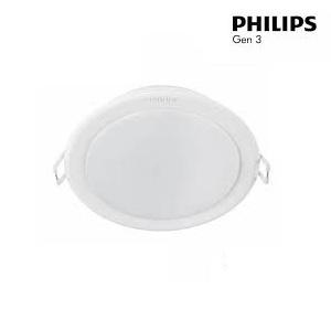 Đèn Led âm trần philips Meson 59444 6W D80