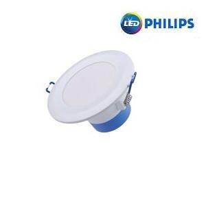 Đèn LED âm trần G3 DN029B-3 10W PHILIPS