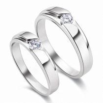 Nhẫn đôi MS01