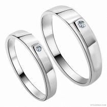 Nhẫn đôi MS03
